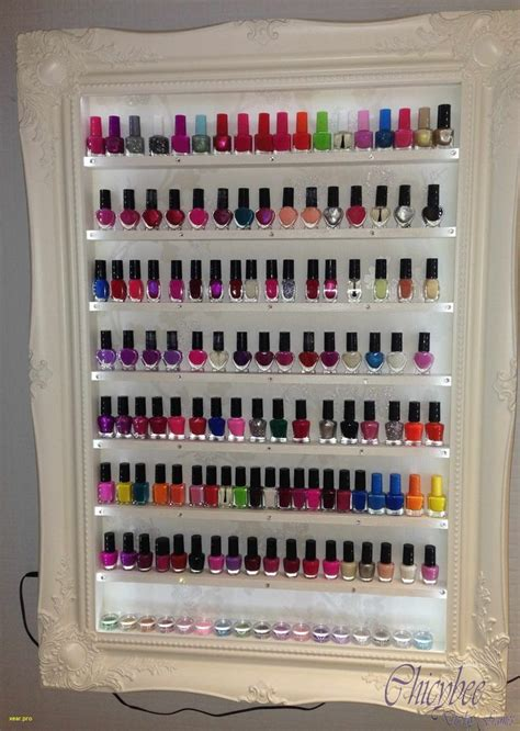 awesome nail polish display rack cheap nail polish