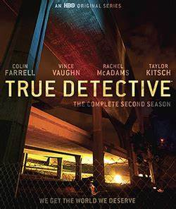 True Detective Season 2 Wikipedia