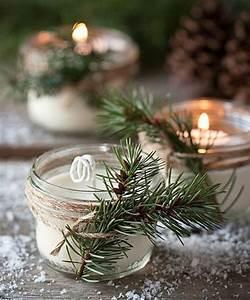 Bougies De Noel : fabriquer des bougies soi m me tuto et plus de 60 id es ~ Melissatoandfro.com Idées de Décoration