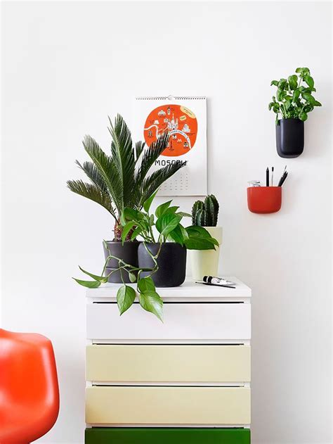 Pinja Rouger styled an office with Tikkurila Color Now Growth color palette. Pinja Rouger ...