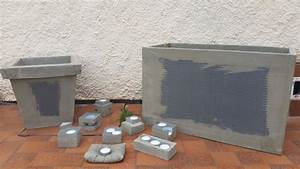 Fabriquer Grande Jardiniere Beton : fabrication meuble sdb 19 messages ~ Melissatoandfro.com Idées de Décoration