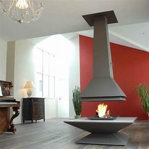 Granulés Bois Leroy Merlin : cheminee centrale leroy merlin ~ Melissatoandfro.com Idées de Décoration