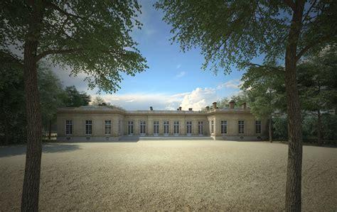 187 reconstitution 3d du domaine royal de choisy