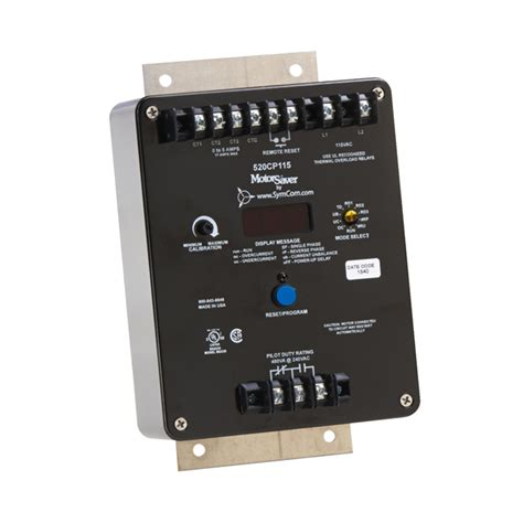 Transducer Current Monitoring Relay Littelfuse