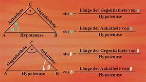 Katheten Berechnen : grundkurs mathematik 13 tangens berechnung mittels ~ Themetempest.com Abrechnung