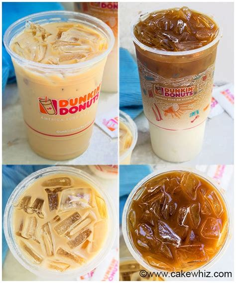 Feb 08, 2017 · dunkin' donuts bottled iced coffee is available in four delicious flavors, including mocha, french vanilla, original and espresso. Coffee Popsicles - CakeWhiz