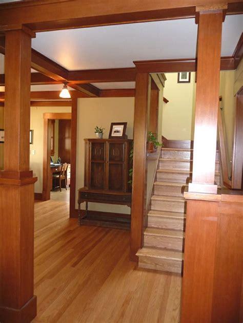 mission style basement google search craftsman interior design craftsman interior