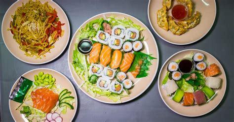 Kausa Nikkei entrega desde Gijon Centro - Pide comida con ...