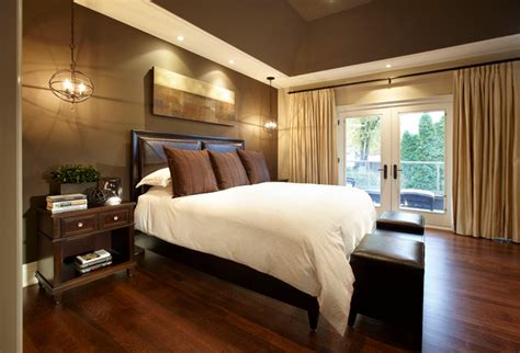 Urban Chic  Contemporary  Bedroom  Toronto  By Parkyn