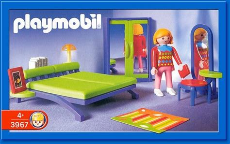 chambre parent playmobil 30 best images about playmobil mighty lego on