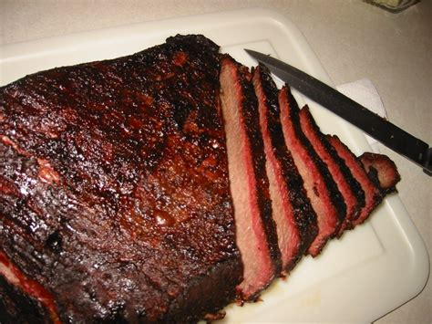 what is a brisket brisket the blue collar foodie