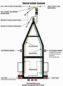 Complex Wiring Diagram For A Boat Trailer Inspirational Boat Trailer Wiring Diagram 4 Way 71 For