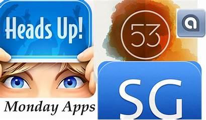 Monday Apps App Appadvice Updates Better Got