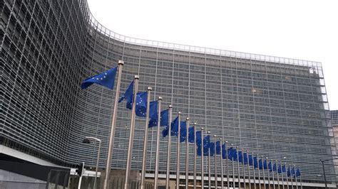 Commissione Europea Sede by Privacy Indagine Sui Contratti Software Tra Ue E