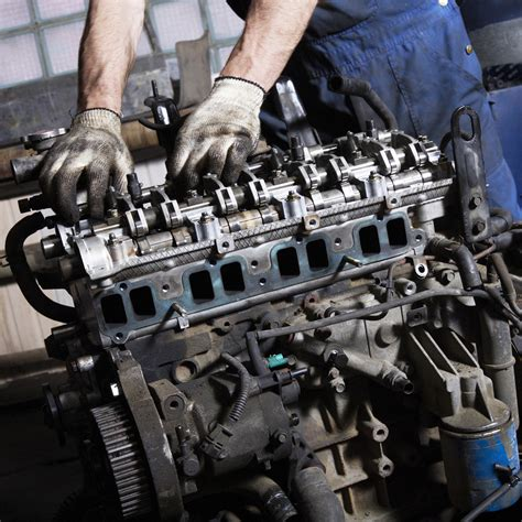 Ask The Car Guy How Can Carbon Build Up Impact My Engine