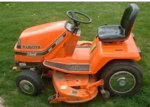 Kubota  U2013 Best Repair Manual Download