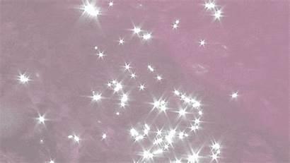 Aesthetic Animated Sparkle Hearts Heart Follow