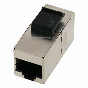 Rj45 Ethernet Cable Joiner