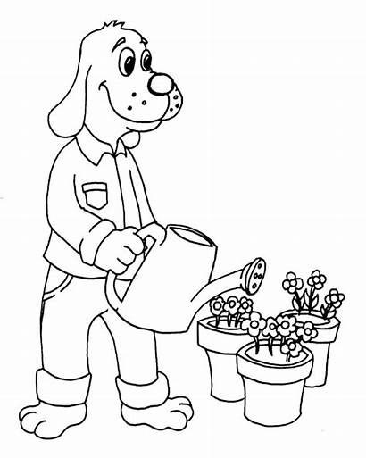 Coloring Pages Cleanitsupply Printable