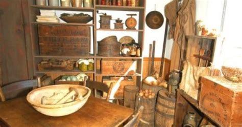 primitive kitchen early 1800s primitive kitchen