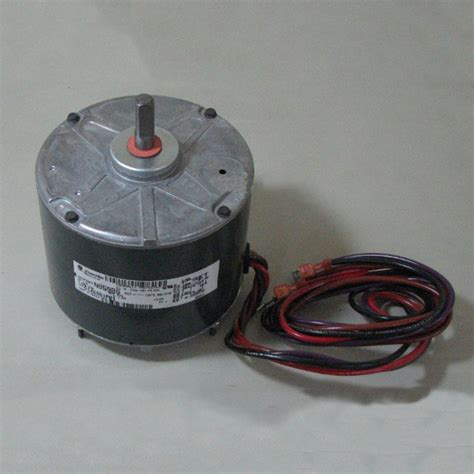 trane fan motor replacement cost trane condenser fan motor mot03420 mot03420 274 00