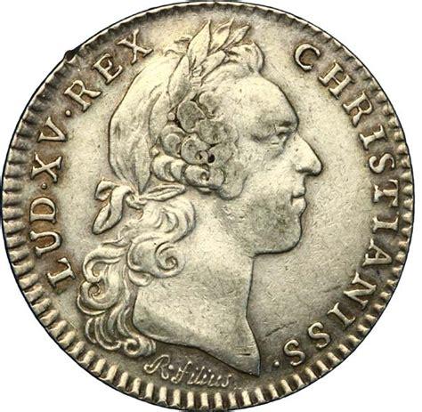chambre louis xv jeton louis xv chambre aux deniers 1758 tokens numista