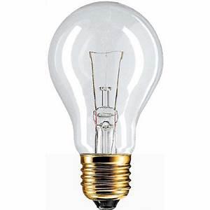 Ampoule E27 100w : ampoule e27 a60 100w 24 volts achat vente ampoule e27 ~ Edinachiropracticcenter.com Idées de Décoration
