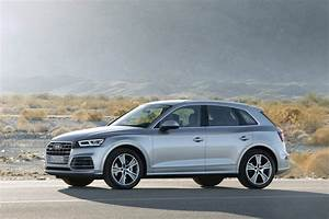 Audi Q5 Versions : 2018 audi q5 first look review ~ Melissatoandfro.com Idées de Décoration