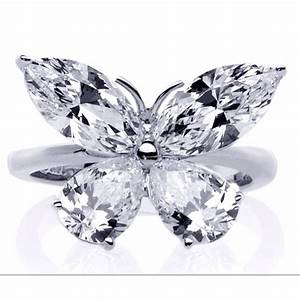 Butterfly wedding ring wedding ideas pinterest for Butterfly wedding rings