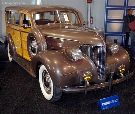 1939 Chevrolet Master Deluxe by 1939 Chevrolet Master Deluxe Series Ja At The Gooding