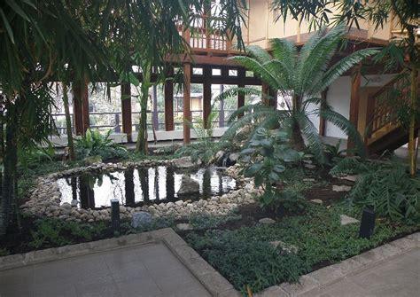 Japanischer Garten Bad Langensalza Thüringen by Bad Langensalza 021 Japanischer Garten Pflanzenpavillon