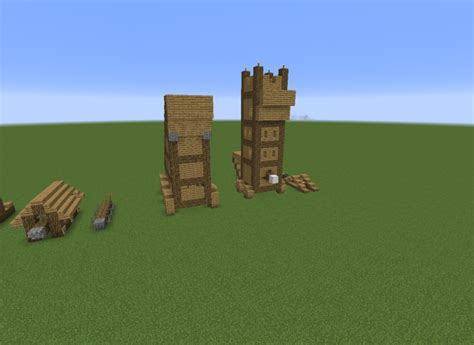 minecraft siege siege weapons minecraft project