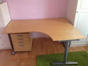 Gunstige Schreibtische Ikea Ikea Schreibtisch Ecke Dekoration Bild