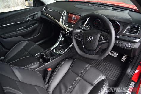 2018 Holden Commodore Ss V Redline Vf Ii Review Video