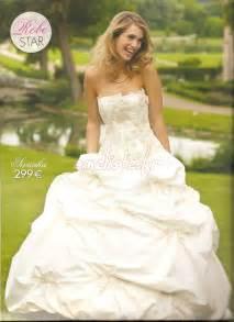 robe tati mariage robe de mariée manche longue tati