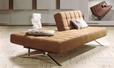 Metropolitan Sofa Bed With Two Adjustable Back Cushions