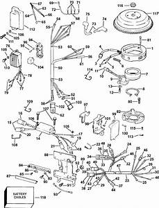 2004 175hp Johnson Wiring Diagram
