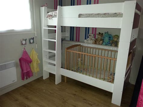 lit superpose avec lit bebe lit superpose avec lit bebe maison design hosnya