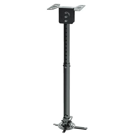 Brateck Universal Ceiling Mount Projector Mount Prb10 Ebay
