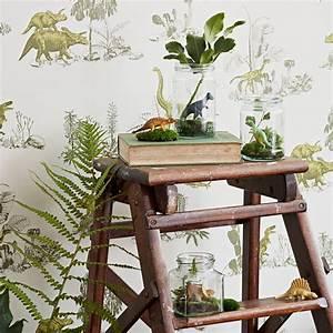 Le Papier Peint Jaune : o trouver des jolis papier peint pour la chambre de b b ~ Zukunftsfamilie.com Idées de Décoration