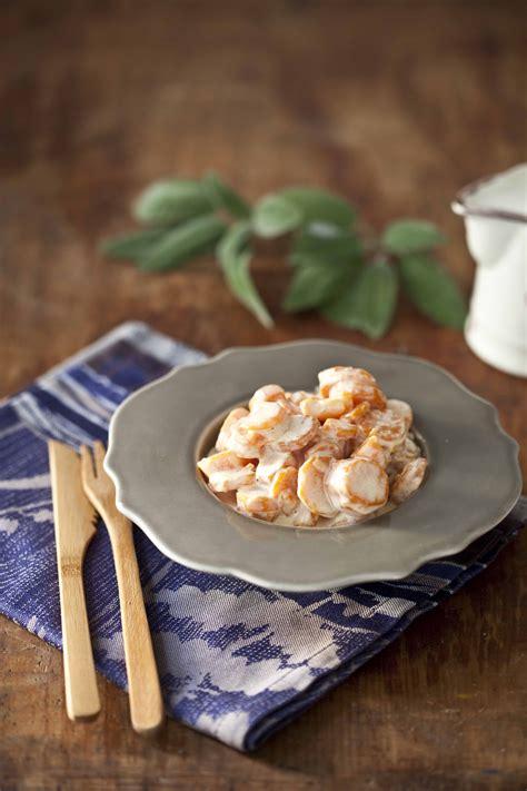 cuisiner la sauge de la simplicité avant toute chose carottes à la crème et