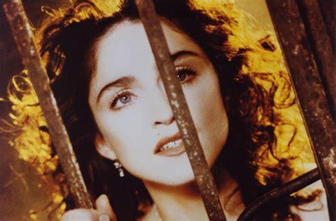Madonna lanza una edición especial de 'Like a Prayer ...