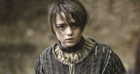 Natalie Dormer Apuesta Por Arya Stark Para Ocupar El Poder