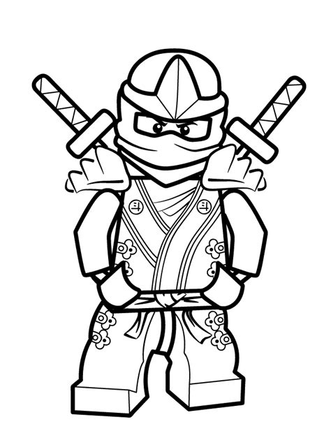 top   printable ninja coloring pages