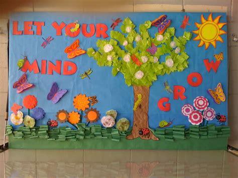 Cute Spring Bulletin Board Quotes. Quotesgram
