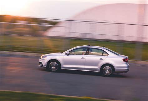 Volkswagen Jetta 2016 Review by 2016 Volkswagen Jetta Comprehensive Review