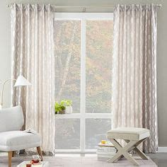 park natalie twisted tab curtain panel new house