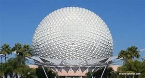 EPCOT, Walt Disney World - Parc à thème en Floride