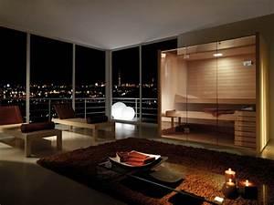 Sauna Zu Hause : das bad in wellness oase verwandeln wie und warum badezimmer wellness spa zenideen ~ Markanthonyermac.com Haus und Dekorationen
