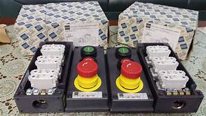 Menjual Explosion Proof Indonesia  Jual Local Control Station Explosion Proof Selector Switch